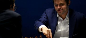 At the FTX Crypto Cup, world champion Magnus Carlsen is among the chess grandmasters in line for a bonus paid in Bitcoin
