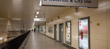 The Waterloo & City line will reopen on 21 June, Transport for London (TfL) confirmed today, having been shut since the first coronavirus lockdown.
