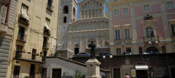 Travel Destination: Sardinia