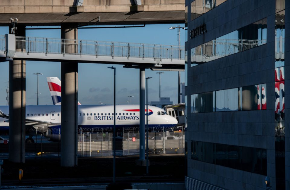 UK Considers Mandatory Hotel Quarantines For Arriving Travelers