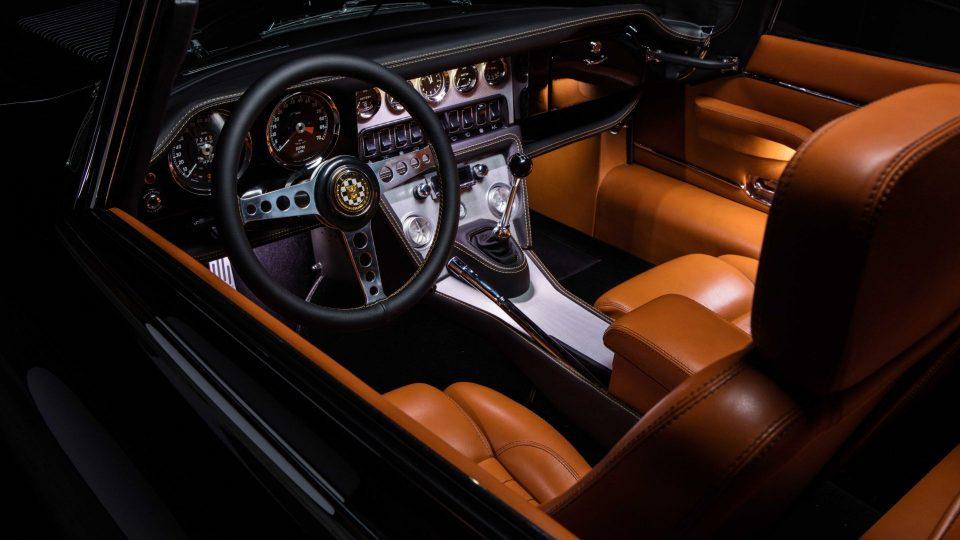 Jaguar E-Type Unleashed