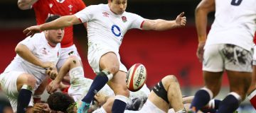 Wales v England - Guinness Six Nations