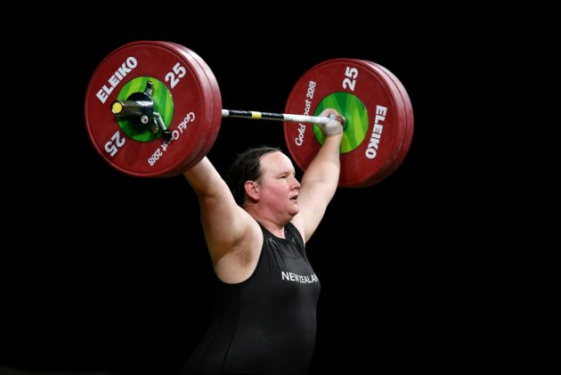 New Zealand weightlifter Laurel Hubbard is set to become the first transgender athlete to compete at an Olympic Games after her place at Tokyo 2020 was effectively assured