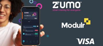 Zumo graphic