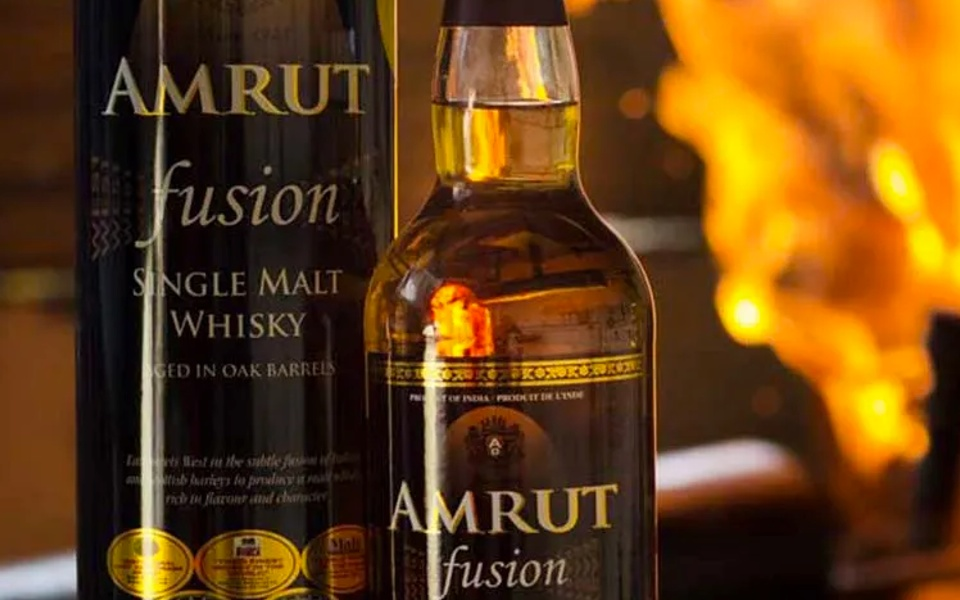 How Indian whisky moved from back-street dens to pride-of-place