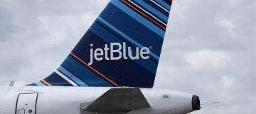JetBlue gears up to launch low-cost New York to London flights next week