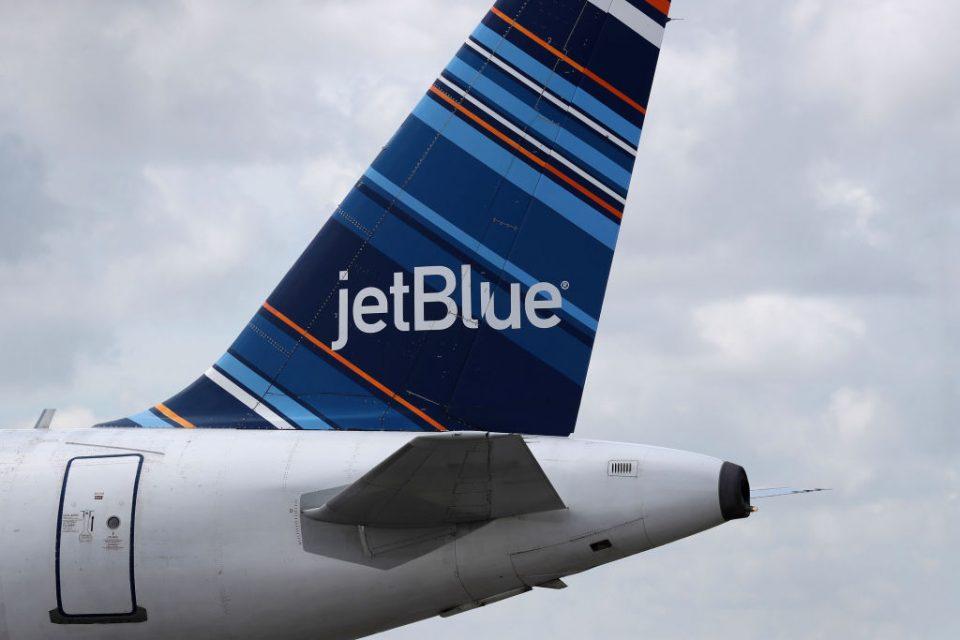 JetBlue launch cheaper transatlantic flights between London and New York