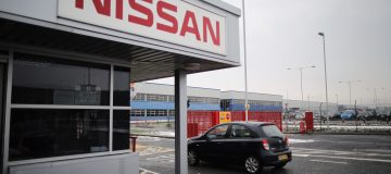 Nissan is reportedly in talks with UK ministers over plans to build a new battery gigafactory at its existing site in Sunderland.