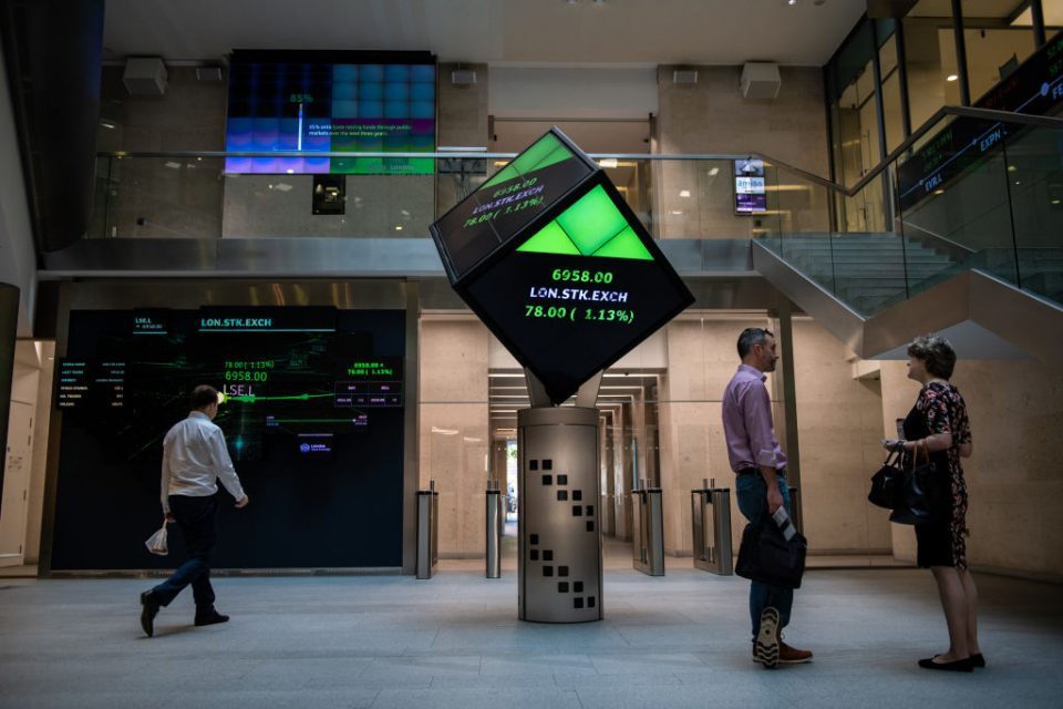 Reuters has reportedly been warned by the London Stock Exchange Group that its plan to instigate a paywall on its content is in breach of the London bourse's purchase of data provider Refinitiv.