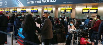 'Overly cautious' travel rules risk 1.5m jobs, airport bosses say