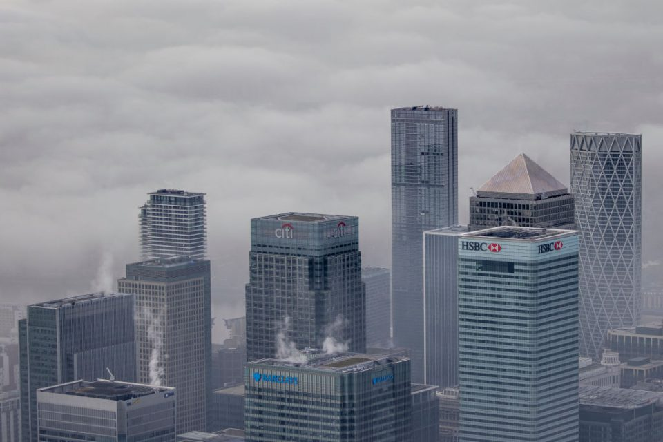 The UK's biggest banks provided $56bn worth of financing for firms involved in the coal industry between 2018 and 2020, new research today has found.