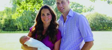 Kate Middleton's favourite maternity brand gears up for £61m IPO