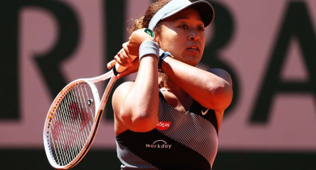 French Open chiefs 'sorry and sad' after Naomi Osaka pulls out of event