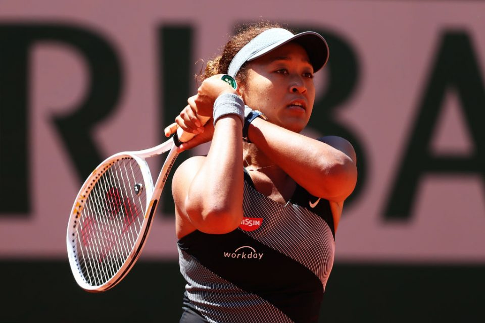 Naomi Osaka withdrew from the French Open on Monday following a dispute with organisers over press duties