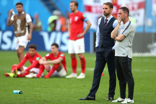 Southgate deserves 7.5 out of 10 for his results so far, including reaching the 2018 World Cup semi-finals, says Hoddle