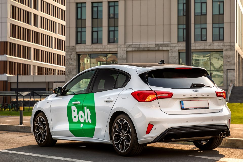 The App Drivers & Couriers Union (ACDU), which called the strike, said that it believed Bolt drivers worked under identical conditions to Uber drivers.