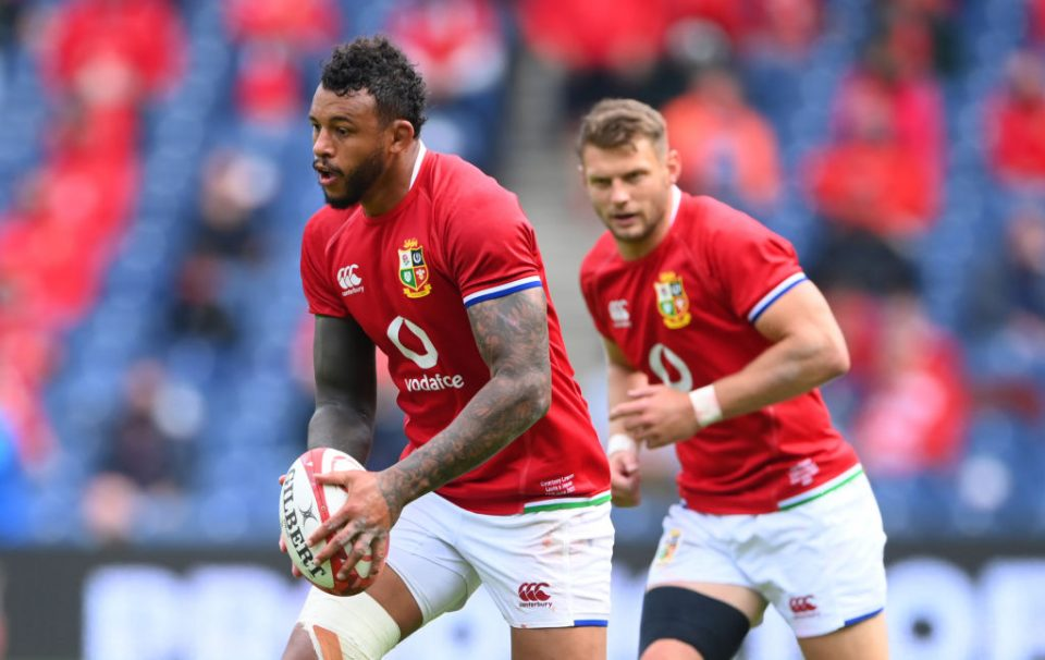 The British and Irish Lions are due to play the first match of their tour to South Africa on Saturday