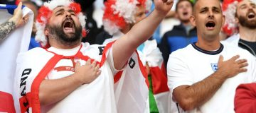 A majority of Brits expect England to beat Germany and have been happy with their displays at Euro 2020