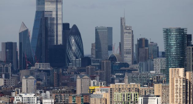 3 Companies that are actively hiring in London right now