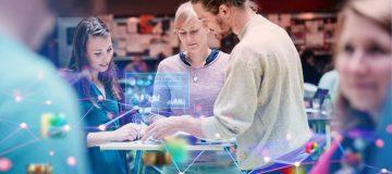 Switzerland vies to become Europe's AI hub