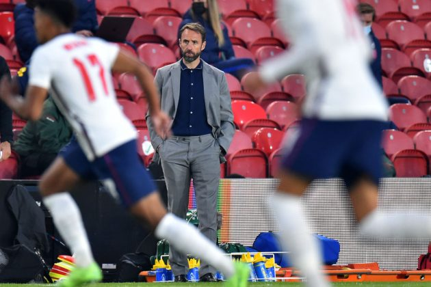 Southgate has so many attacking options that it is hard to predict what England team he will pick at Euro 2020