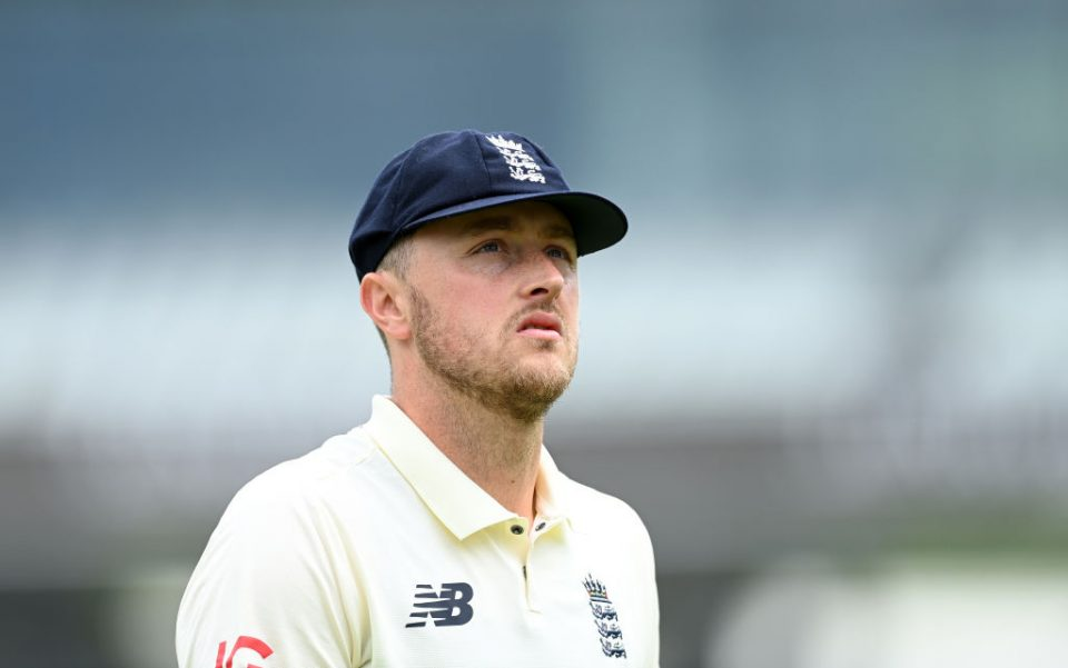 England v New Zealand: Day 5 - First Test LV