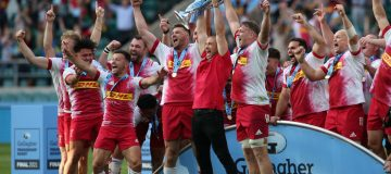 The Premiership will expand to 14 teams next year when the winner of the Championship is promoted and relegation continues to be paused