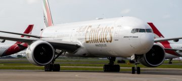 Emirates secures $3.1bn from Dubai as it swings to pandemic loss