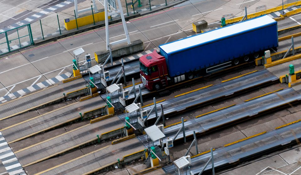 Carbon Border Adjustment Mechanism