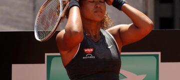 Naomi Osaka pulled out of the French Open on Monday, citing mental health concerns related to press duties