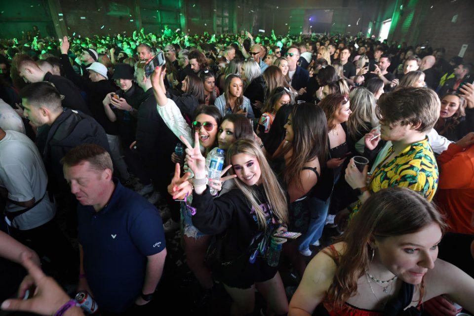 UK: Nachtclubs werden öffnen, egal was die Regierung sagt, auch wenn wir verhaftet werden!