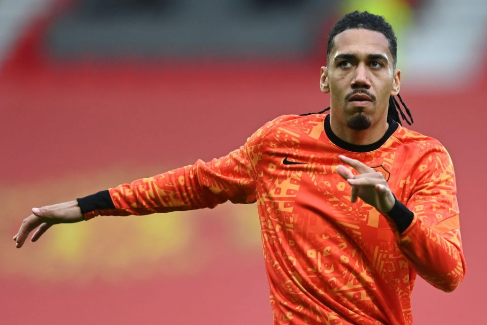 Vegan footballer Chris Smalling has invested a six-figure sum in plant-based meat brand Heura