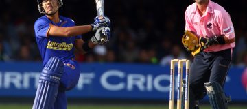 Rajasthan Royals are founder members of the Indian Premier League