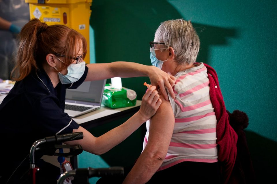 The most vulnerable people could be offered a third Covid-19 jab from September, according to the latest advice from the Joint Committee on Vaccination and Immunisation (JCVI).