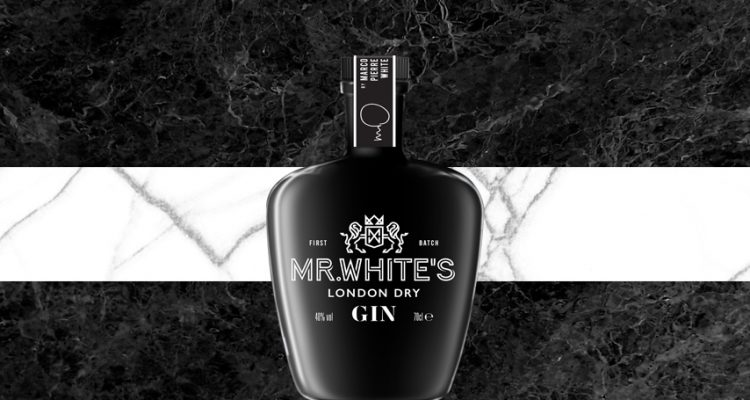Marco Pierre White gin