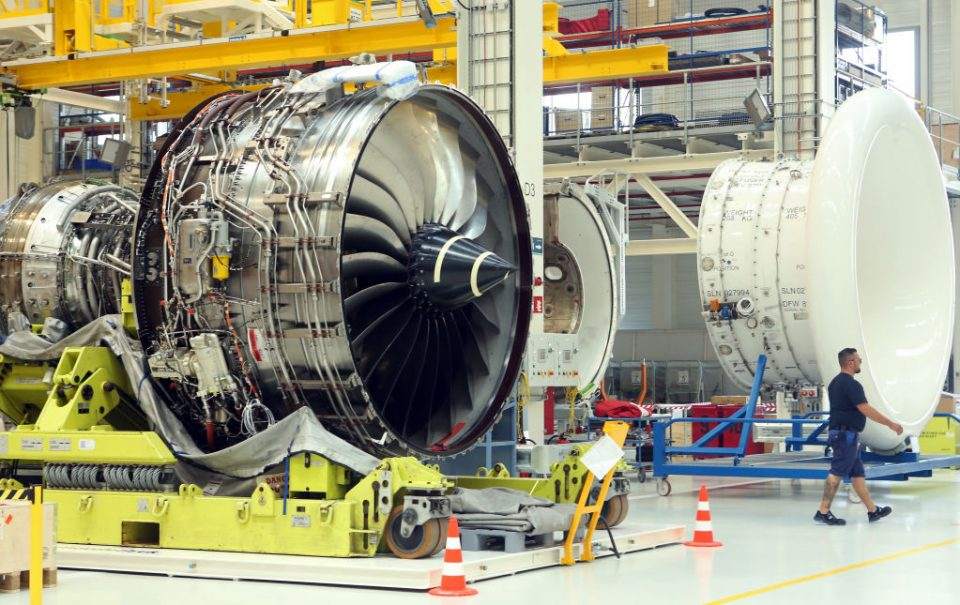 """Rolls-Royce's second largest stakeholder has called on the aerospace giant to """"refresh"""" its board as the firm emerges from the worst downturn in aviation history."""