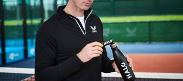 Andy Murray is due to begin his campaign for a third Wimbledon title next week