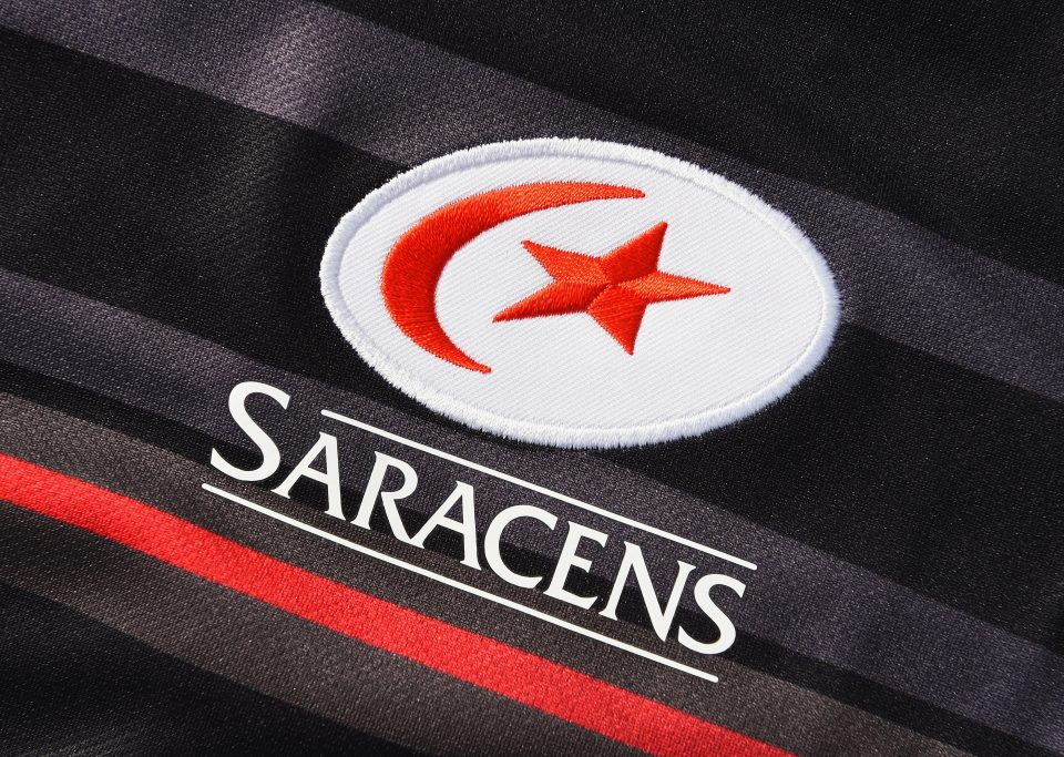Saracens have agreed a club record kit deal with British premium sportswear brand Castore to replace their existing contract with Nike