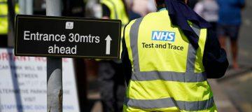 Staffordshire Coronavirus Outbreak Linked To Pub Gathering