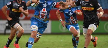Bulls and Stormers are among the four South African teams to join the new United Rugby Championship