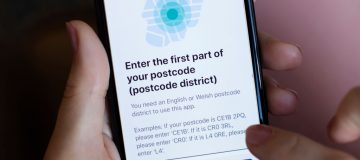 The UK governments Covid contact tracing app launches in England and Wales