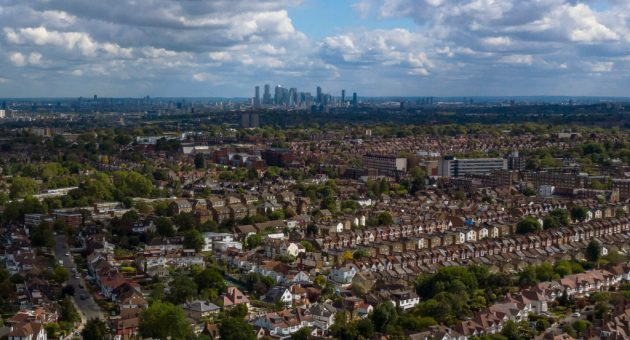 London lost £20bn in home sales during the Covid-19 pandemic