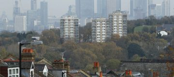UK Prepares For Possible Interest Rate Increase