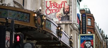 UK Theatre Arts Struggling During The Coronavirus Lockdown