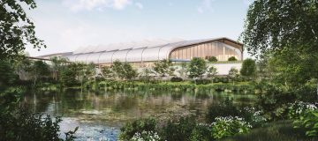 A new HS2 rail station in Birmingham will cost £100m more than originally expected, the company behind the controversial high speed rail project revealed today.