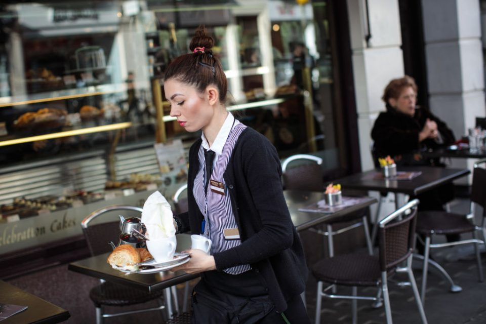 Warnings Given As April Business Rate Rise Threatens UK High Streets