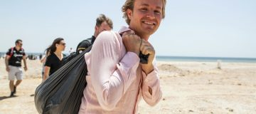 Nico Rosberg has returned to the competitive arena as chief executive of his Extreme E team Rosberg X Racing