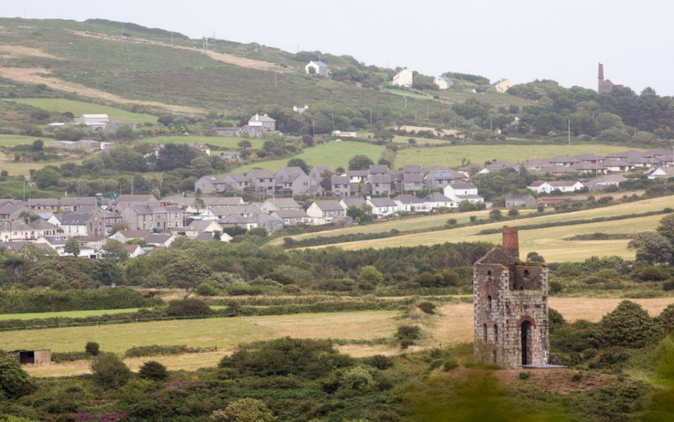 lithium in geothermal waters has been found in Cornwall as England's westernmost county cements its burgeoning status as a hub for the critical metal.