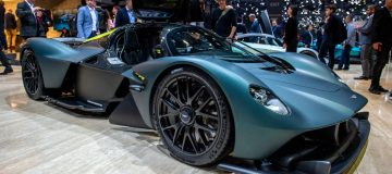 Aston Martin this morning said that it was launching legal proceedings against a Swiss car dealership for withholding over £10m in customer money.