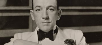 From Noël Coward to Hugh Grant, Americans love British style